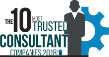 The 10 Most Trusted Consultant Companies 2018