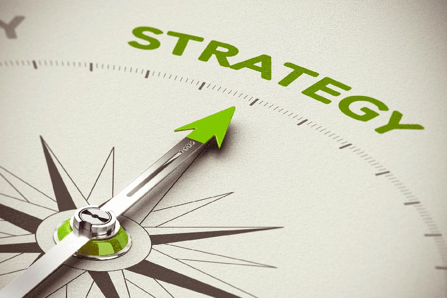 4 Ways to Simplify Your Corporate Strategy During Turbulent Times